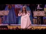Ария O mio babbino caro из оперы Джакомо Пуччини Джанни Скикки. Поёт Амира Виллигхаген, 9 лет (Голландия), 2013 г.