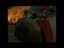 300 спартанцев (1962). Ночное нападение спартанцев на лагерь персов
