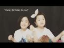 "zzangfox75""태현형아, 태현오빠 생일축하해요!"" 시우리오가 항상 응원할께요. 위너형아들 모두 건강하고, 더 좋은 음악 만들어주세요."