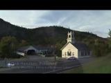 штат Нью Гэмпшир State of New Hampshire Поездка в США