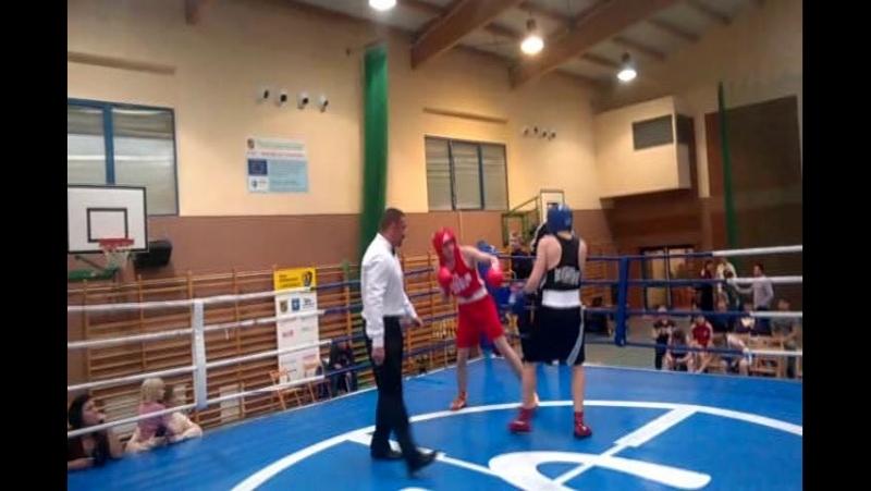 Fight Club Koszalin, Boks