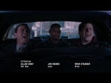 """Трио в машине поет песнюОтрывок из сериала """"Бруклин 9-9"""" S03E15 (2016)"""