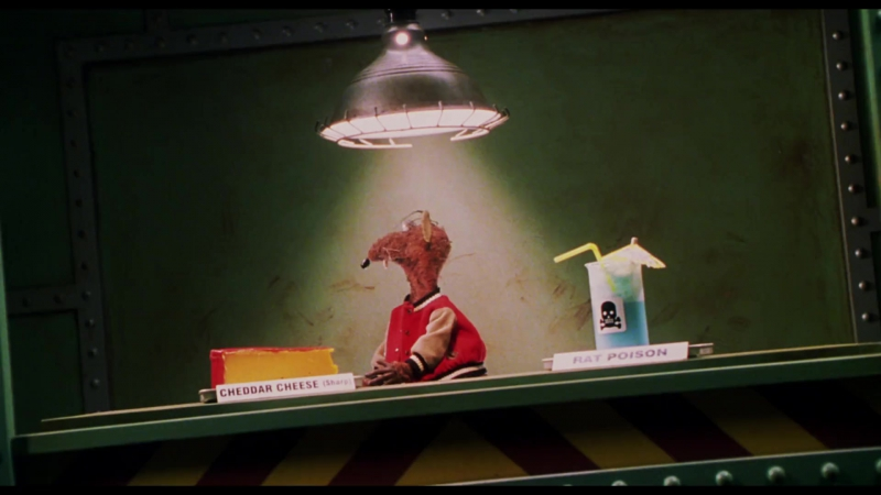 Маппеты в космосе / Muppets from Space (1999) HD 1080p