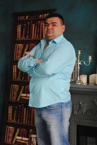 Александр Кандауров