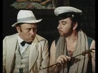 Я дам Вам парабеллум. — 12 стульев (1976)