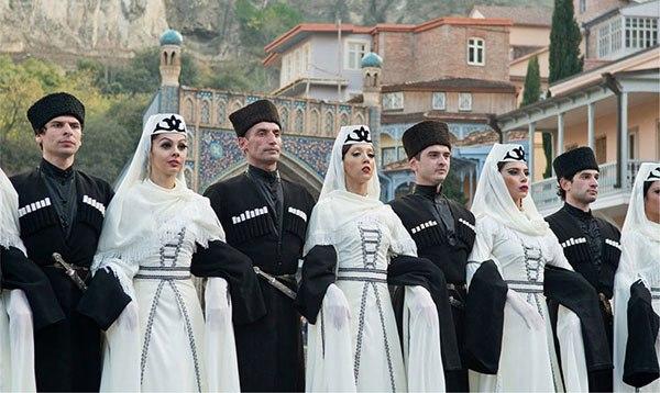 Афиша Пятигорск Тбилисоба 2016. Тур в Тбилиси 13-16.10
