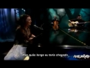 Evanescence - All That Im Living For - Legendado (Acoustic)