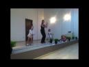 Спортивно-бальные танцы для детей (3-4 года) РИТМИКА школа танцев Promodance Екатеринбург