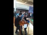 Арм Актау отбор Шымкент