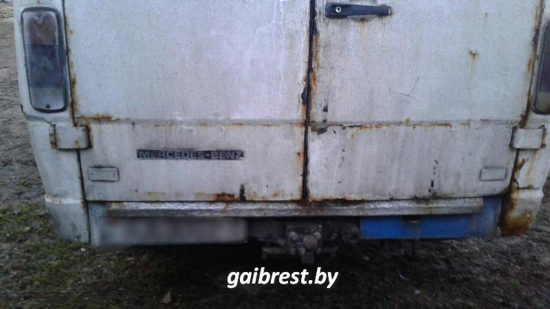 Сотрудник ГАИ задержал вооруженного браконьера