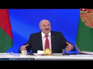 Я ж диктатор, - диктатуры у нас нет. Продолжение разговора с Лукашенко