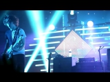M83 - OUTRO (Cloud Atlas) Live at Hammerstein New York