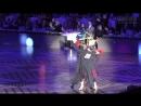 Kremlin Cup 2017 Final Presentation Isaev Ulanov Borisenok Giniyatullin Borisov Lekh