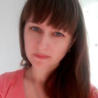 Анкета Наталья Пасько