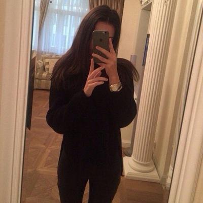 Диана Самойлова