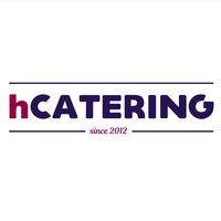 Логотип hCatering Кейтеринг Волгоград