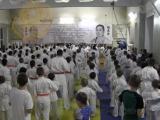 Спортивный клуб киокусинкай