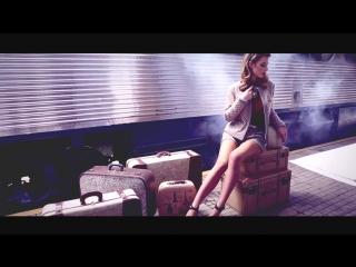 Burak Yeter - Tuesday ft. Danelle Sandoval (Stripe & Minimal Function 2016 MNML Bootleg)