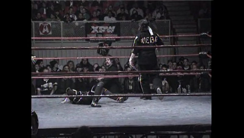 XPW The Best of The Black Army
