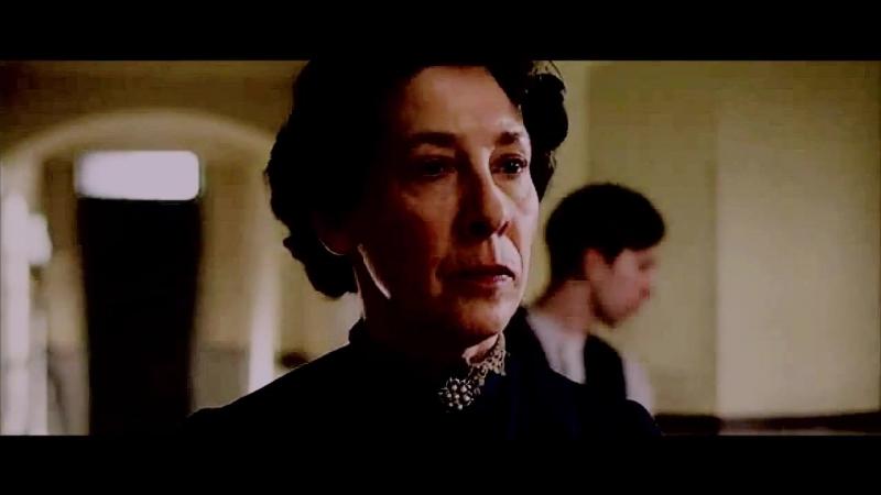 Downton Abbey / Аббатство Даунтон - Horror trailer