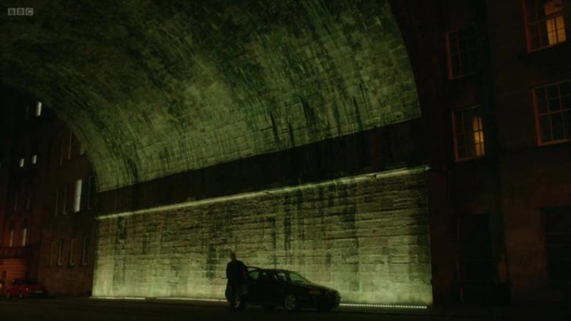 Преступления прошлого (2013) 2 сезон 3 серия из 3 [Страх и Трепет]