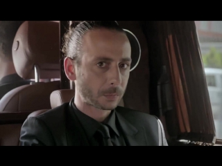 Мёртвый узел 18 серия, озвучка