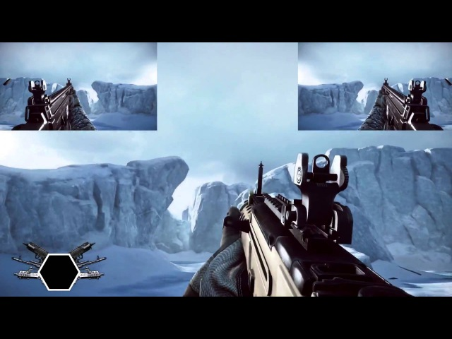 Battlefield 4 Gun Sync (Alan Walker - Spectre) (60 FPS)