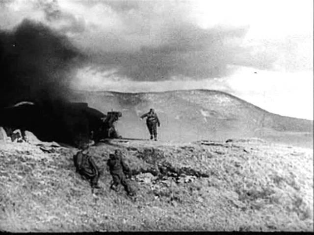 Немецкий пехотинец - каким он был | SO WAR DER DEUTSCHE LANDSER