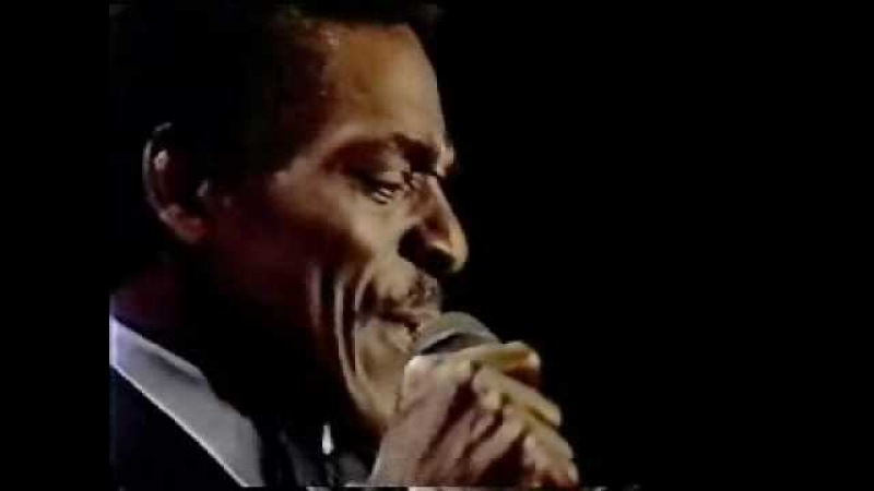 Weakened from spinal meningitis, Brook Benton died of pneumonia in Queens, New York City, at the age of 56