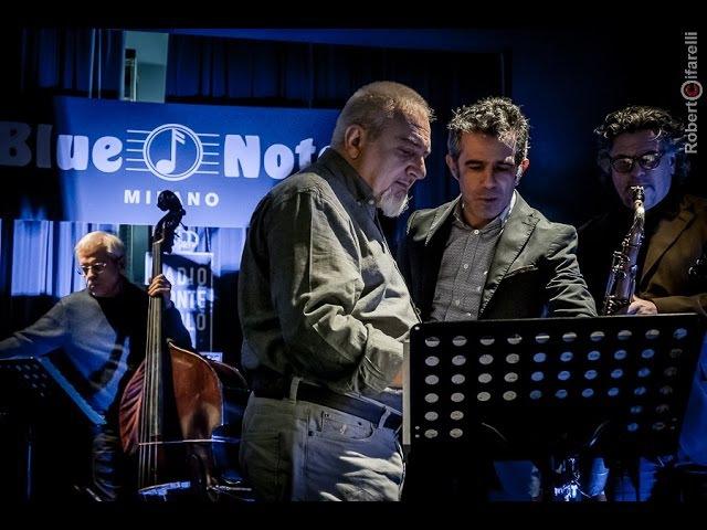 Paolo Fresu Quintet - Chiaro - Live @ Blue Note Milano