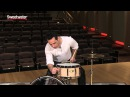Pearl Masters MCX Birdseye Maple Snare Drum Review by Sweetwater Sound