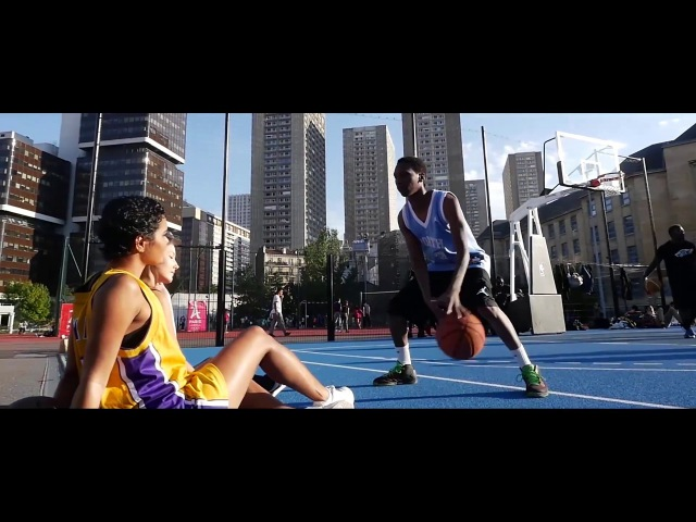 SixCombo Streetball - Break The Game by Eol Prod