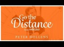 Peter Hollens - Go the Distance (From Hercules )
