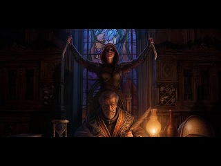 The Elder Scrolls Online - Dark Brotherhood/Темное Братство. 89