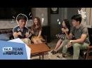 Korean Word Game: How To Make 삼행시 (Three-Line Poems) [TalkToMeInKorean]