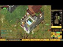Ultima Online 12 возвращение осмотр дома и магазина разведка UO letsplay crafter mage