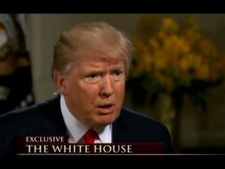 Trump fires back at O'Reilly for calling Putin a killer: Do you think our country is so innocent?