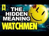 Hidden Meaning in WATCHMEN  Earthling Cinema