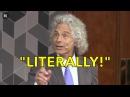 Hilarious examples of awful language usage - Steven Pinker