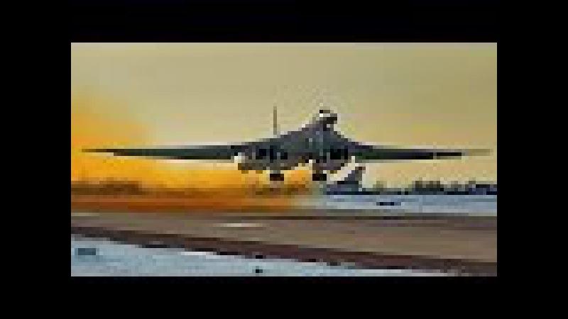 История создания Ту-160. Американцы были в панике. Документальный фильм.