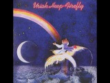 URIAH HEEP Been Away Too Long