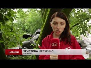 Страшний вибух машини на Львівщині: з'явились подро...
