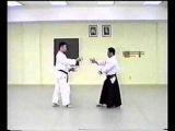 Aikido Yoshinkan - Takeshi Kimeda for 3 dan part2