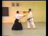 Aikido Yoshinkan - Takeshi Kimeda for 1 dan part1