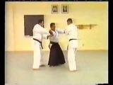 Aikido Yoshinkan - Takeshi Kimeda for 3 dan part1