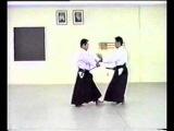 Aikido Yoshinkan - Takeshi Kimeda for 2 dan part3