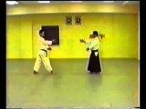 Aikido Yoshinkan - Takeshi Kimeda for 1 kyu part2