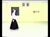 Aikido Yoshinkan - Takeshi Kimeda for 3 dan part3