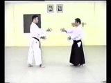 Aikido Yoshinkan - Takeshi Kimeda for 1 dan part2