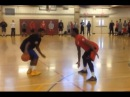 Kyrie Irving vs Regular Guys. 1 on 1 Duels. Sick Crossover and Ankle Breakers. NBA Superstar